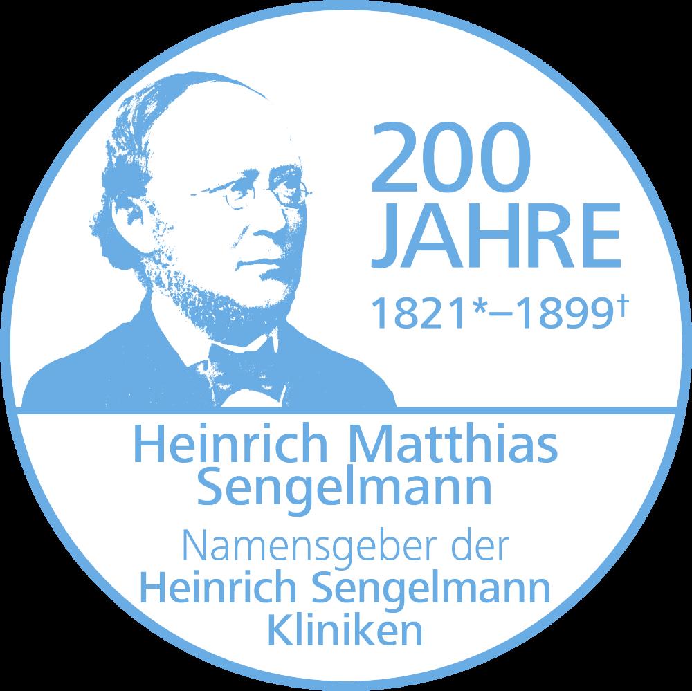 200 Jahre Heinrich Matthias Sengelmann