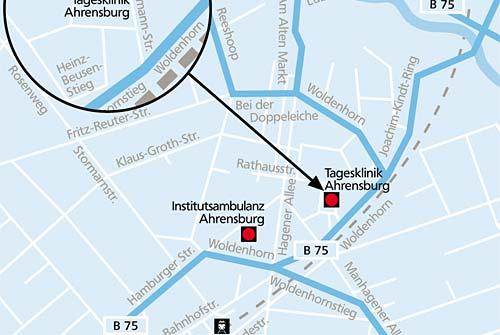 Tagesklinik Ahrensburg
